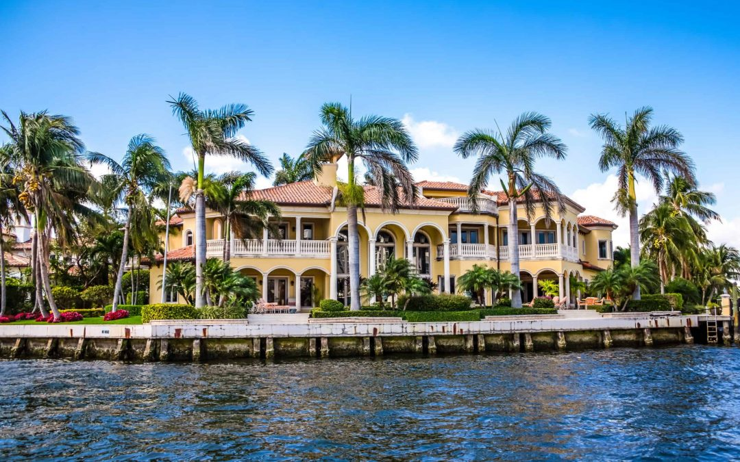 NORTHEASTERN REALTY IS CURRENTLY LICENSED IN FLORIDA